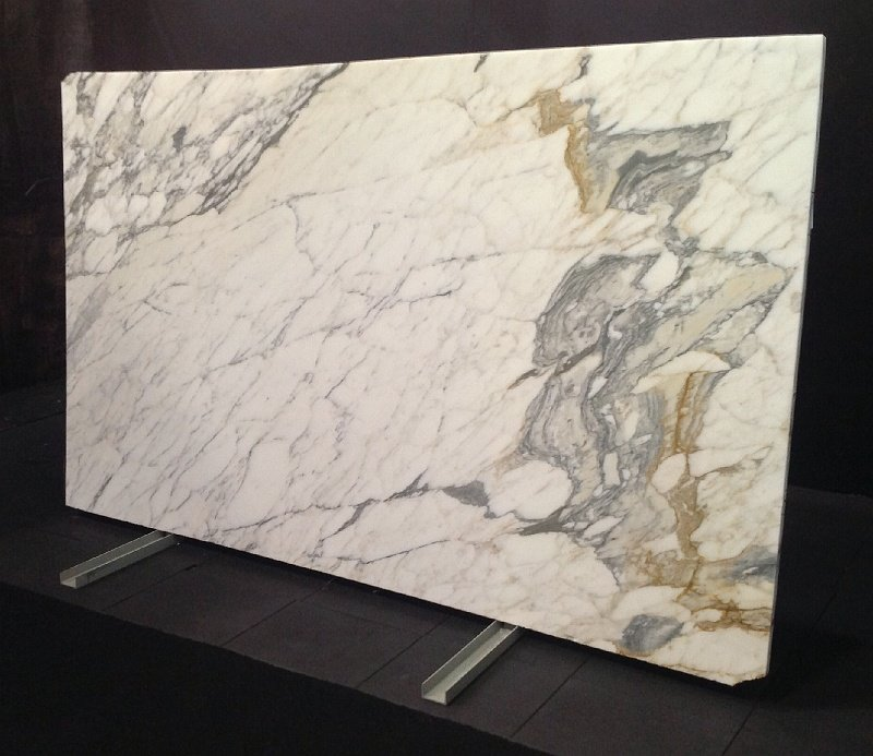 Calacatta Gold Marble Slab Quotes