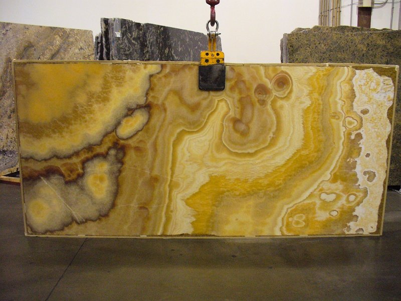 Onyx Countertops Colors : Marble slab colors calacatta gold white carrara