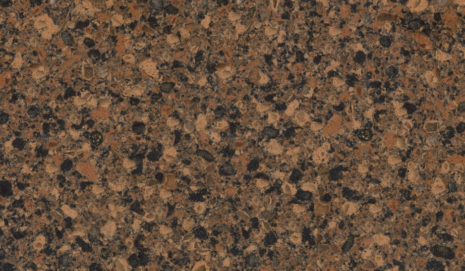 Silestone African Red