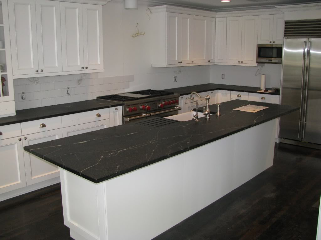 Soapstone Kitchen Designs Virginia Alberene Soaspstone