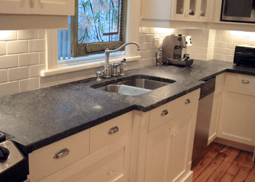 soapstone kitchen designs virginia alberene soaspstone. Black Bedroom Furniture Sets. Home Design Ideas