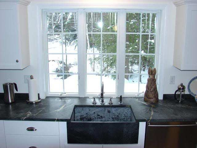 Soapstone Countertops Diions on