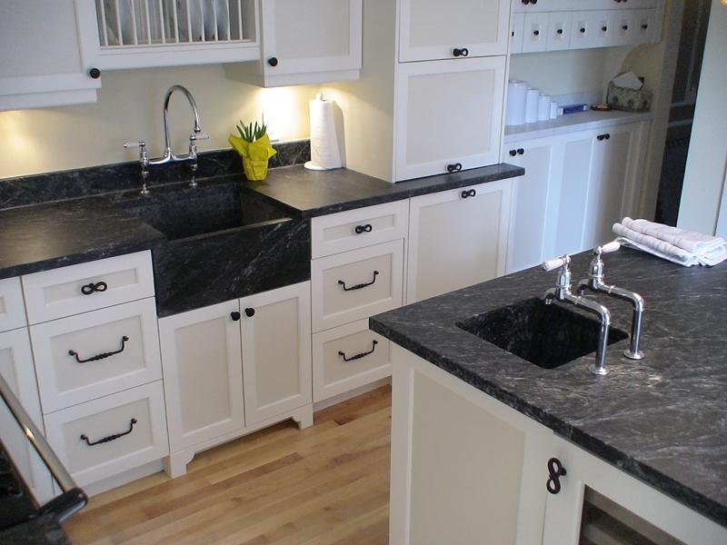 Soapstone Kitchen Designs Inspiration Ideas