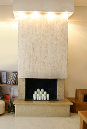 Stone Fireplace Surrounds Marble Tiles Northern Va
