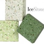 IceStone Recycled Glass