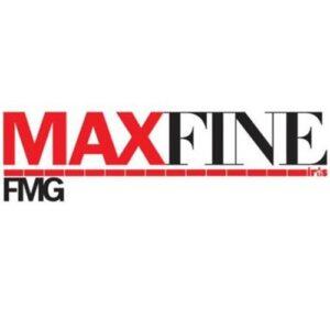 Maxfine Logo 500x500