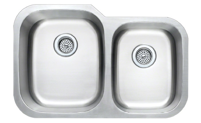 Stainless Steel Kitchen Sinks Undermount Euro Craft