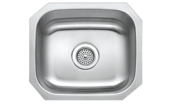 MSI 1210 Small Bar Sink