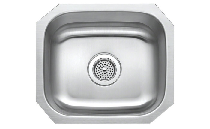 MSI 1618 Bar Sink