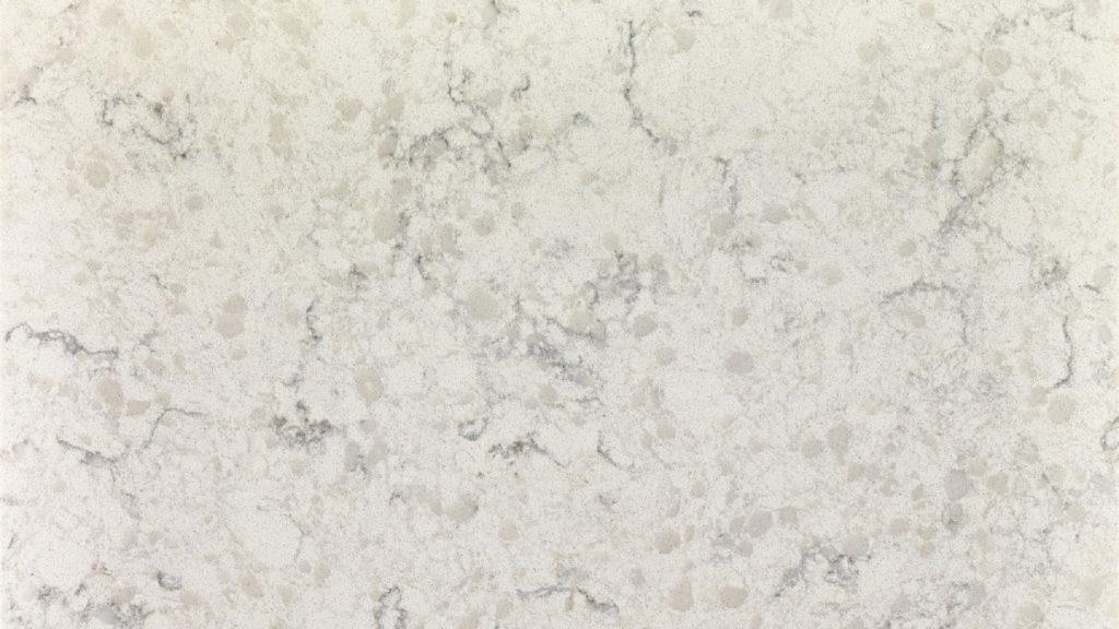 Zodiaq Stratus White Quartz Image