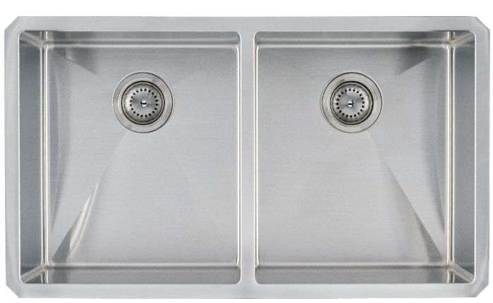 MSI Handcrafted Sink 50/50 3210