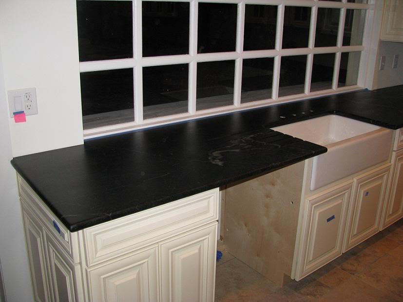 Soapstone Kitchen Designs | Virginia Alberene Soaspstone ...