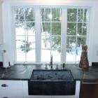 Soapstone Kitchen Designs