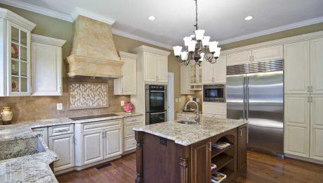 Granite countertop prices