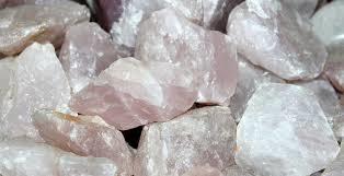 Natural quartz
