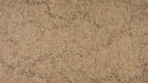 Caesarstone Baja Gold Quartz Image