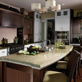 Cambria Ferndale Quartz Countertops
