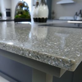 Cambria Minera Quartz Countertops