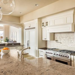 Cambria Newhaven Quartz Countertops