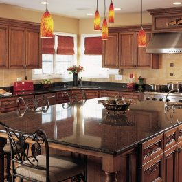 Cambria Nottingham Quartz Countertops