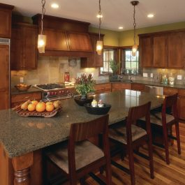 Cambria Park Gate Quartz Countertops