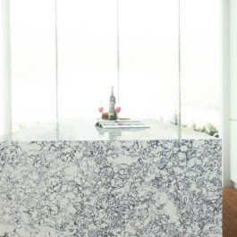 Cambria Rose Bay Quartz Countertops