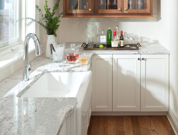 Cambria Summerhill Quartz Countertops
