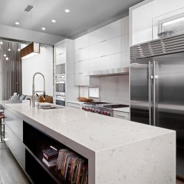 Cambria Swanbridge Quartz Countertops