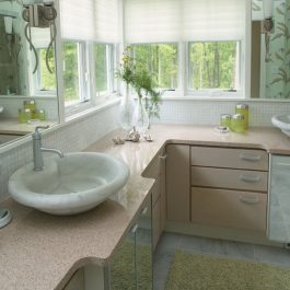 Cambria Tenby Cream Quartz Countertops