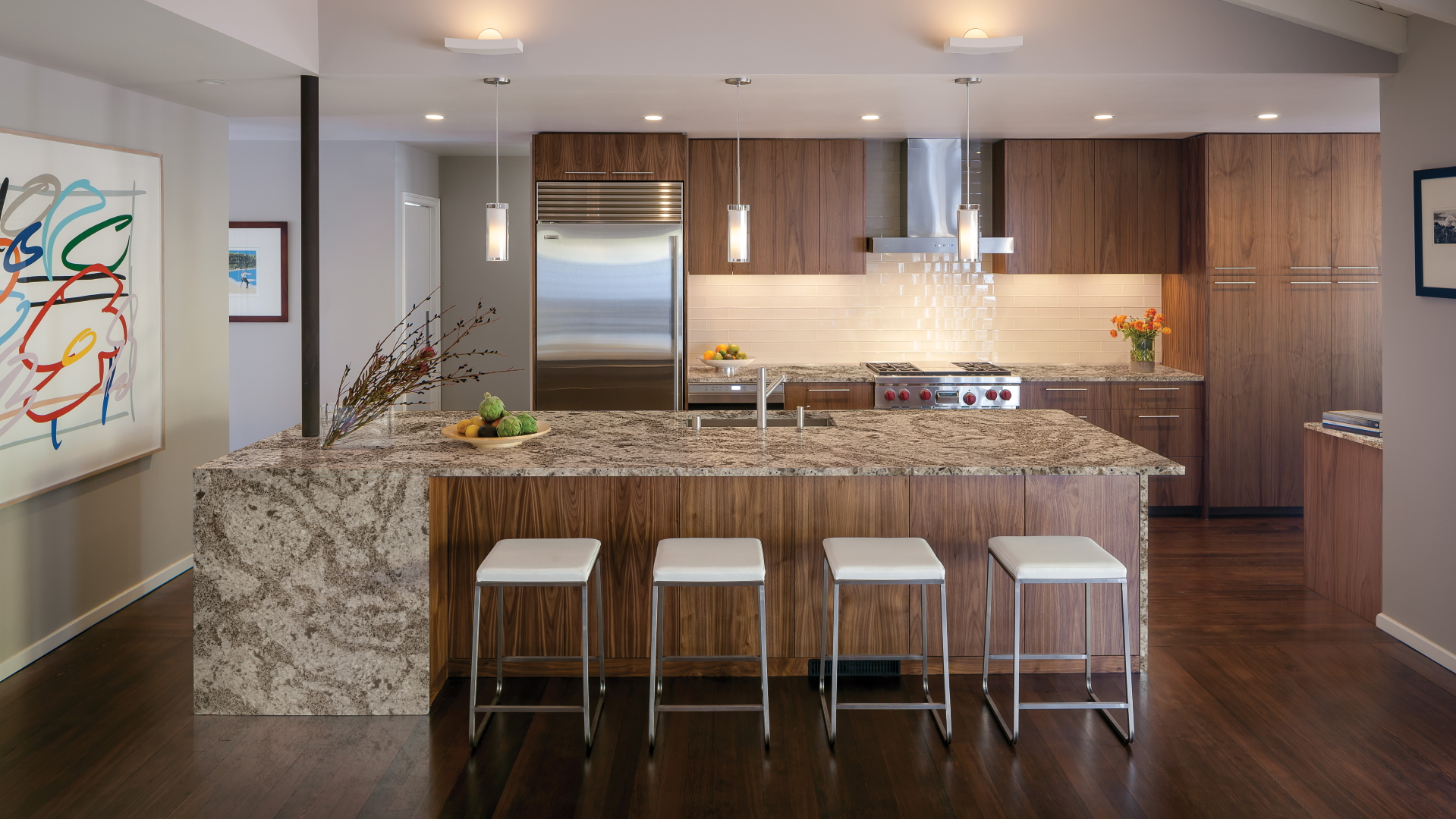 Cambria Galloway Countertops
