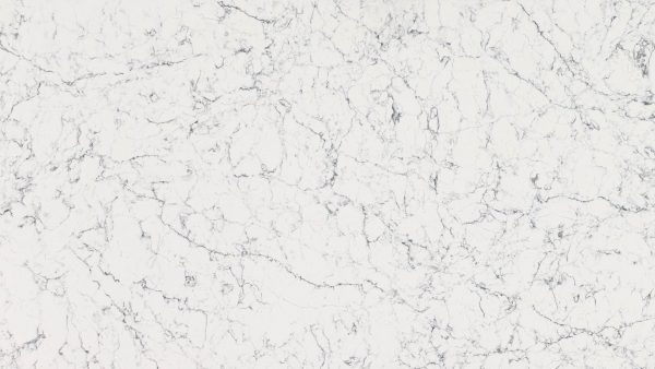 Caesarstone White Attica Quartz