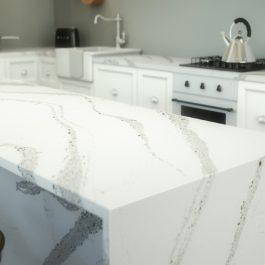 Cambria Annicca Matte Quartz Countertops