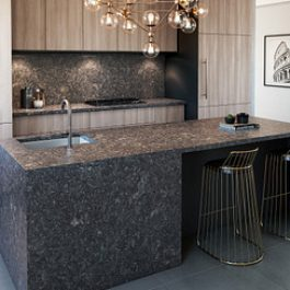 Cambria Ashbourne Matte Quartz Countertops