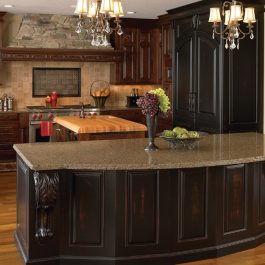 Cambria Ashford Quartz Countertops
