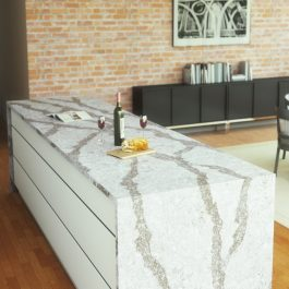 Cambria Beaumont Quartz Countertops