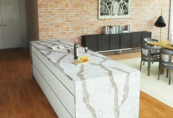 Cambria Beaumont Quartz Countertops