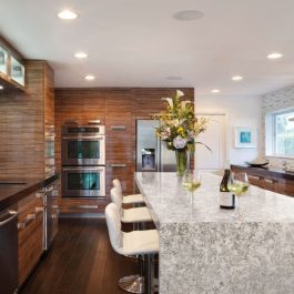 Cambria Berwyn Quartz Countertops