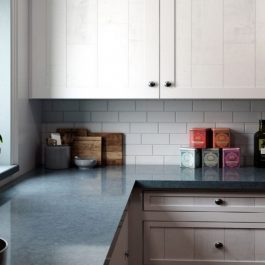 Cambria Bridgewater Quartz Countertops