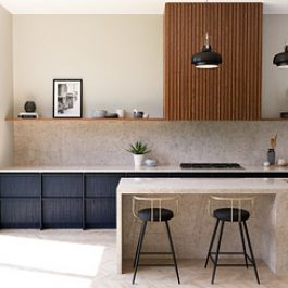 Cambria Buxton Quartz Countertops