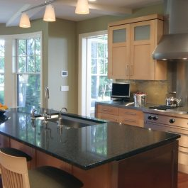 Cambria Caerphilly Green Quartz Countertops