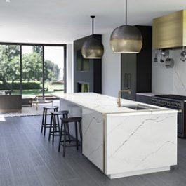 Cambria Gladstone Quartz Countertops