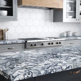 Cambria Islington Quartz Countertops