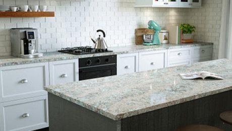 Cambria Kelvingrove Quartz Countertops