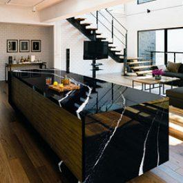 Cambria Mersey Quartz Countertops