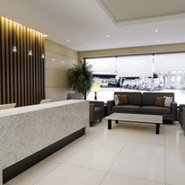 Cambria Pendle Hill Quartz Countertops