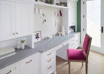 Cambria Queen Anne Quartz Countertops
