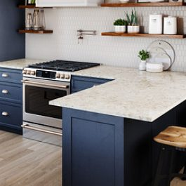 Cambria Warwick Quartz Countertops