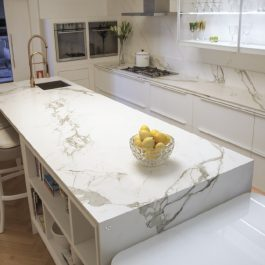 Dekton Aura Ultracompact Countertops