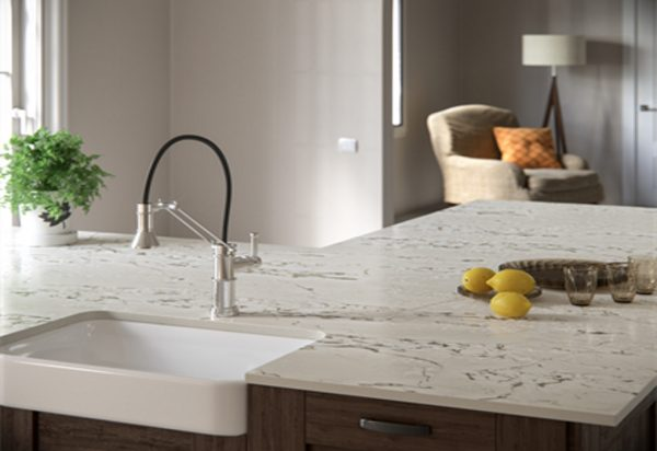 Dekton Bedrock Ultracompact Countertops