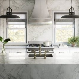 Dekton Bergen Ultracompact Countertops